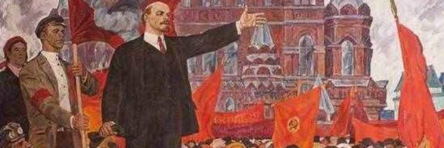 马克思的好主意差点让苏联破产